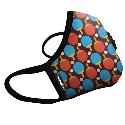 Vogmask N99CV Air filter Mask Ping Pong