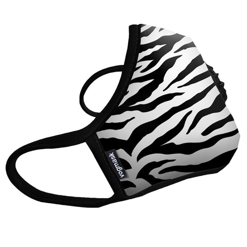 Vogmask N99CV Air filter Mask Zebra