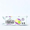 Ceres Rice Crackers Chia 115g
