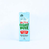 CocCollect Coconut Water 1L