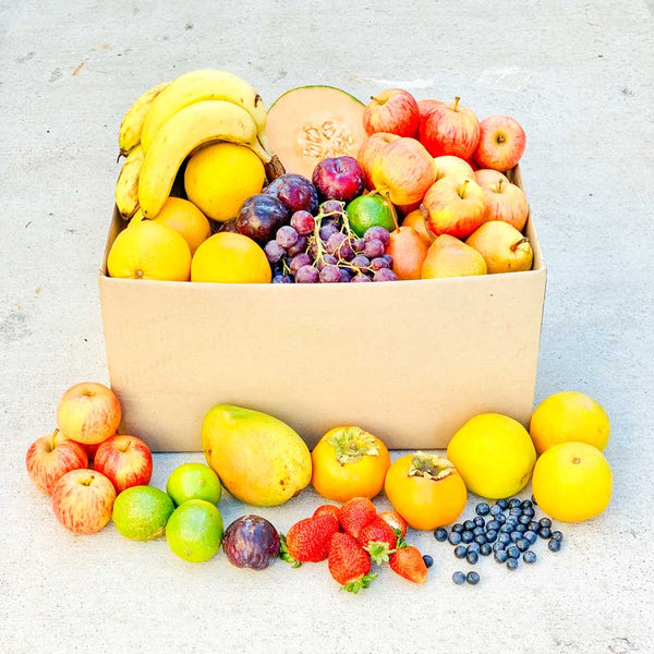 Seasonal Fruit Box Large