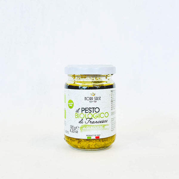 Nord Salse Pesto Green 120g