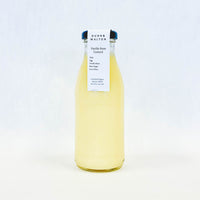Organic Vanilla Bean Custard Jar 250ml