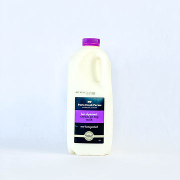 Paris Creek Milk 2ltr