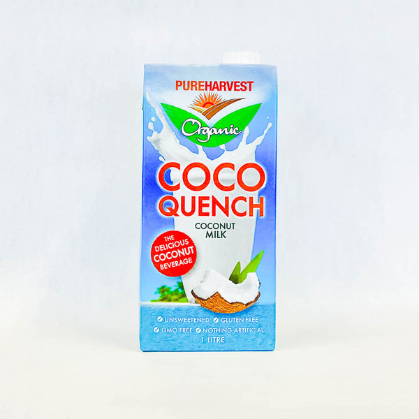 Pure Harvest Coco Quench 1L