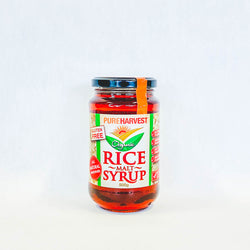 Pure Harvest Rice Syrup 500g