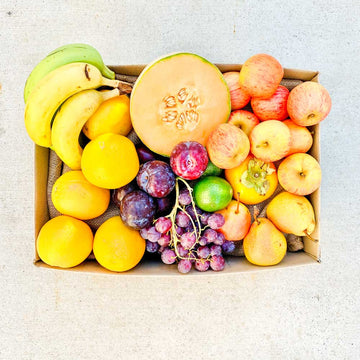 Seasonal Fruit Box Small