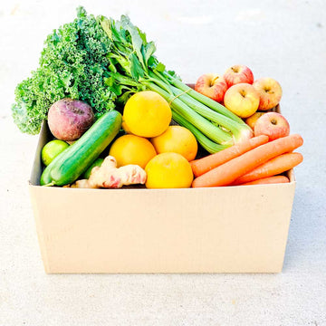 Seasonal Juicing Box Small