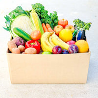 Seasonal Fruit & Veg Box Small