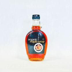 Spiral Maple Syrup 250ml