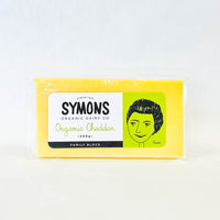 Symons Cheddar Cheese 500g