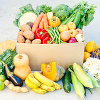 Seasonal Fruit & Veg Box Extra Large