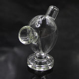 Glass Joint & Cigar Bubbler