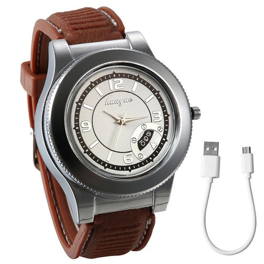 FASHION PERPETUAL SPARK WATCH