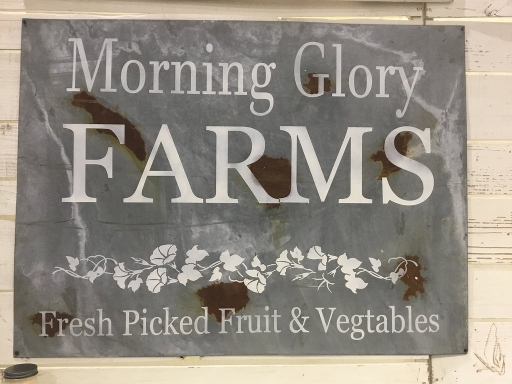 Morning Glory Farms