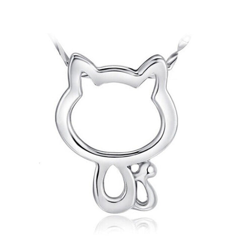 Cat Necklace - Rapture360.com