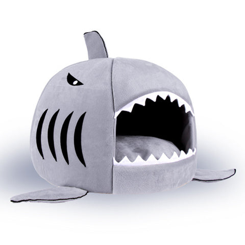 Shark Pet Bed - Rapture360.com