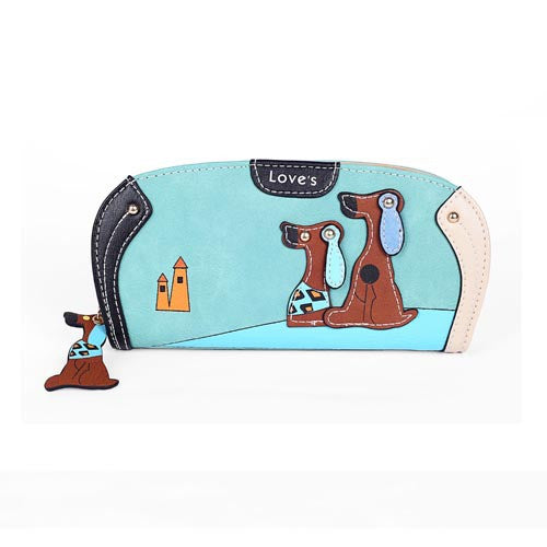Charming Dog Wallet - Rapture360.com