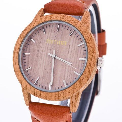 Luxury Wooden Watch -  Vintage Collection Limited Quantities - Rapture360.com