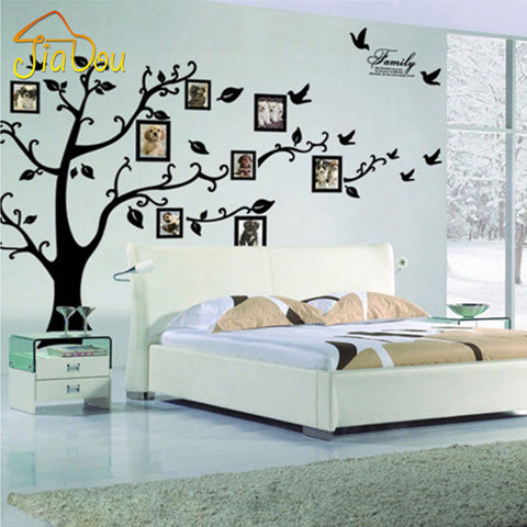 Large Tree Home Decor Art - Wall Decal - Rapture360.com