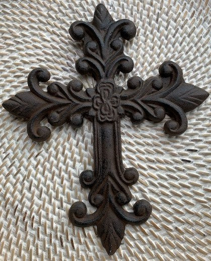 Iron Cross (Small)