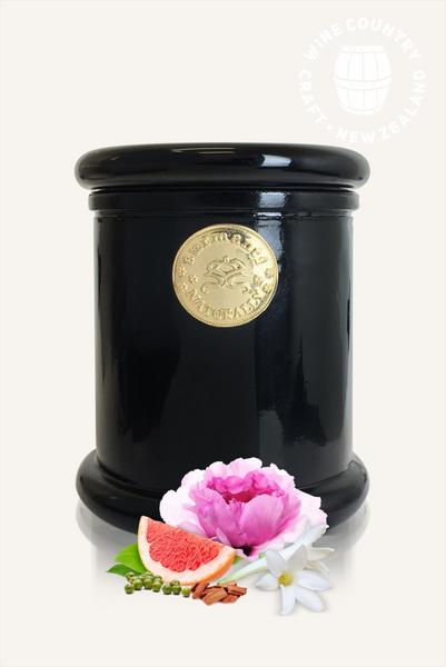 Peonies Peppers & Tuberose - Long Burning Candle
