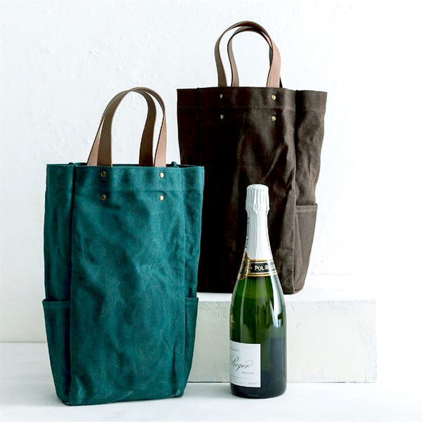 Wine Tote Bags