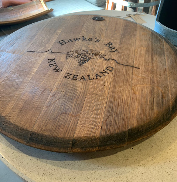 Hawkes Bay Lazy Susan