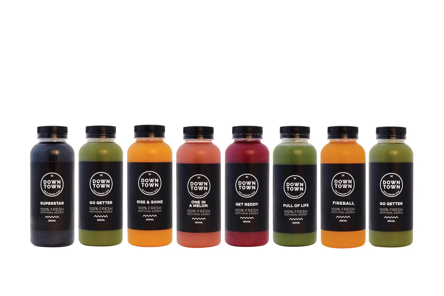 Winter Special - 3 Day Cleanse