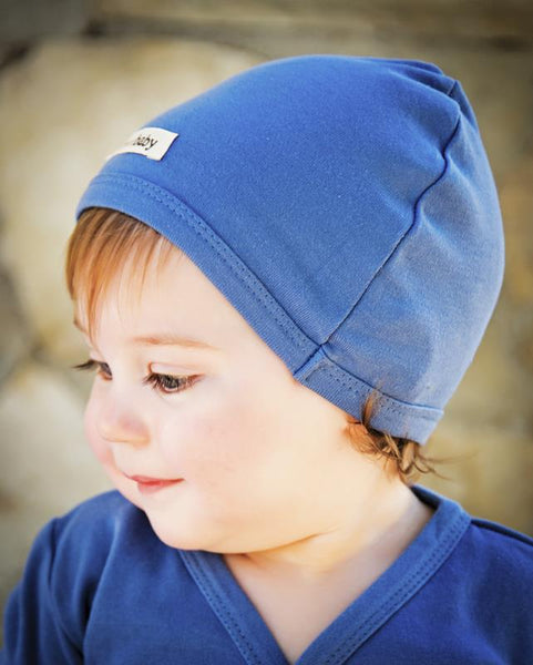 Baby - Take Me Home Outfit - Cute Cap - Slate