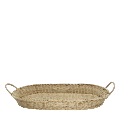 Change Basket - Bayu Rattan (PRE ORDER EARLY MARCH)