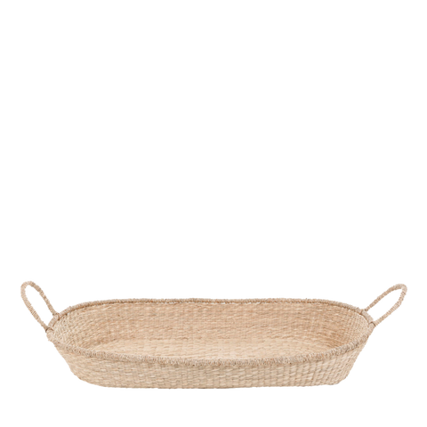 Change Basket - Nyla Seagrass