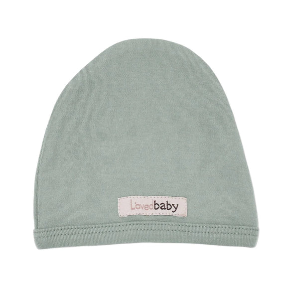 Cute Cap - Sea Foam