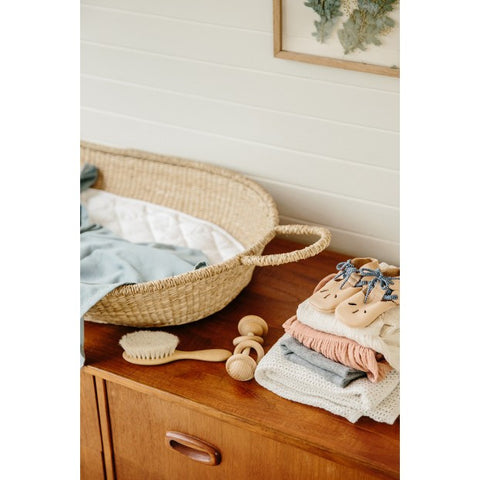 Changing Basket Cotton Insert (Pre Order)