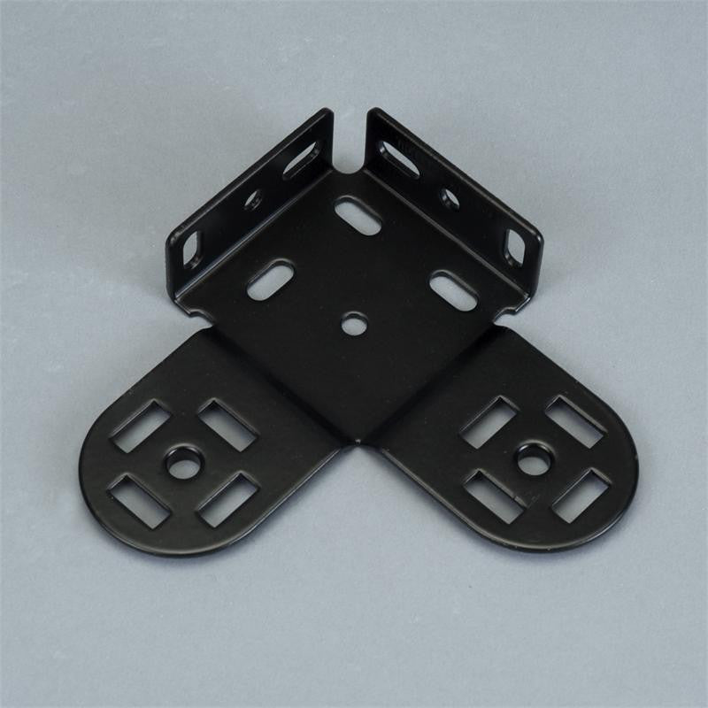 Rollease universal double bracket for Skyline series - Wholesale Blindparts