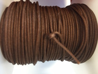 1.4mm Lift Cord for Mini Blinds and 1 inch wood blinds SWEET CHOCOLATE 5452 - Wholesale Blindparts