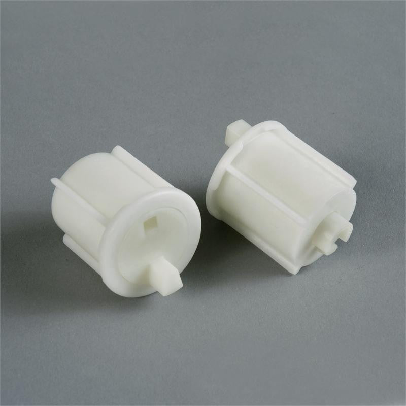 Rollease R Series end plug REP53BK for 1 1/2 inch tube - Blindparts.com - 1
