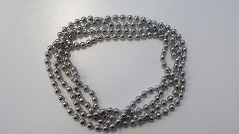 Rollease #10 Continuous Nickel Steel Chain Loop - Wholesale Blindparts