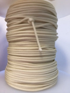 1.2MM LIFT CORD OFF WHITE ALABASTER used in RV shades and top down shades - Wholesale Blindparts