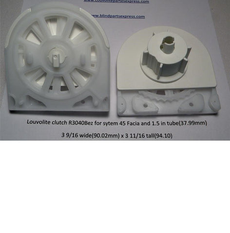 Louvolite Clutch Gear R3040 - Wholesale Blindparts