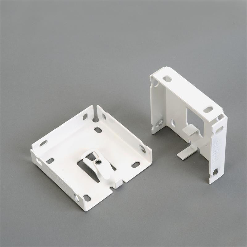 Rollease R8 Facia Bracket 3 inch - Blindparts.com