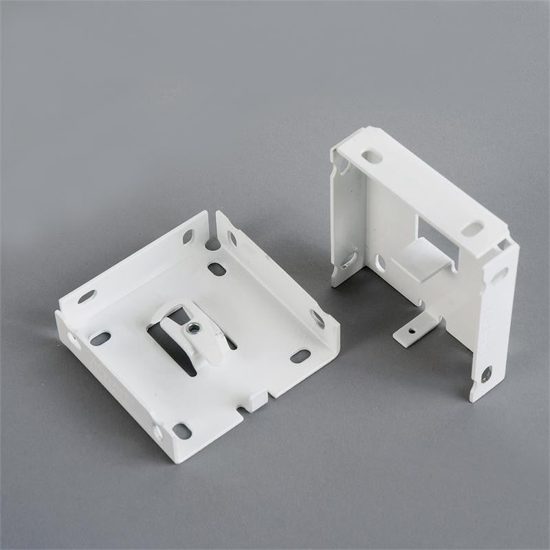 Rollease R16 Facia Bracket 3 inch - Blindparts.com - 1