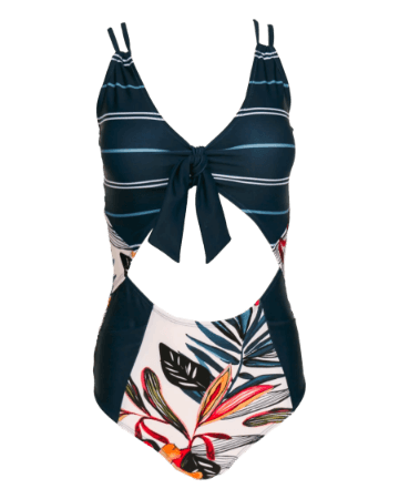 High Tide One Piece Swimsuit