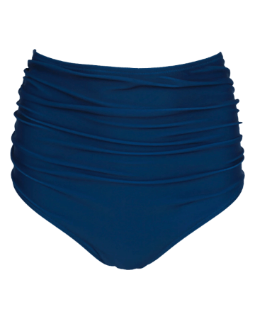Ruched High Rise Bottom