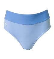 Amore Blue Mid Rise Bottom