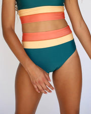 Atlantic Colorblock Bottom