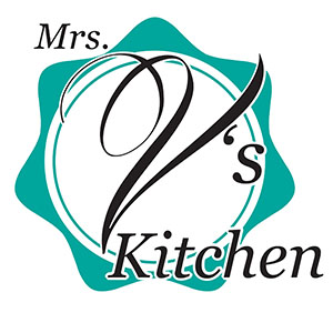 Mrs Vs Kitchen