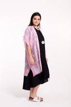 Load image into Gallery viewer, Boho Elephant Kimono