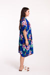 Tropicana Kaftan Dress