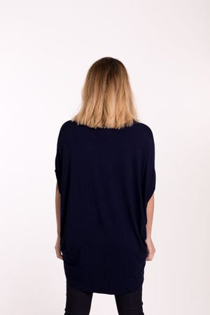 Cuff Sleeve Top